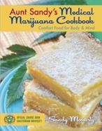 Aunt Sandy's Medical Marijuana Cookbook