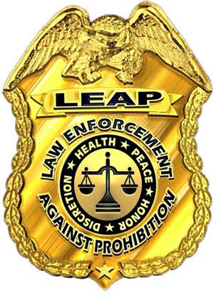Law Enforcement Against Prohibition