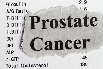 Prostate Cancer Newsclip