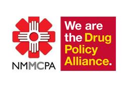 NMMCP and DPA Logos