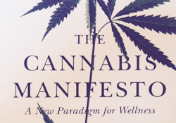 The Cannabis Menifesto book