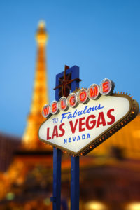 "© Somchaij | Dreamstime.com - <a href=""https://www.dreamstime.com/stock-photo-las-vegas-sign-welcome-to-fabulous-nevada-image44626882#res3311202"">Las Vegas Sign</a>"
