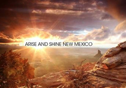 Arise Sunrise